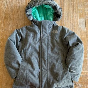 North Face Greenland Down Toddler Jacket